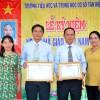 Kỉ Niệm ngày nhà giáo Việt Nam năm 2018